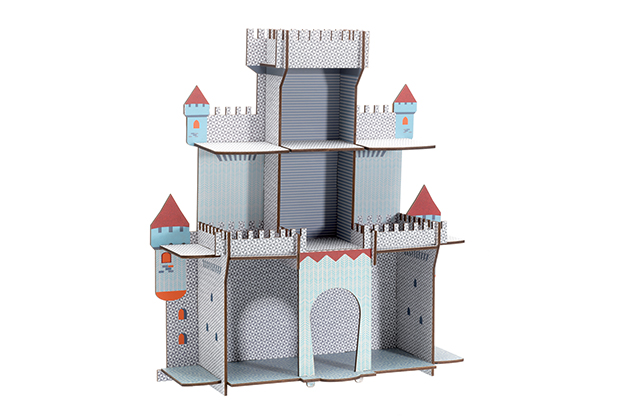 Ciudadela del medieval