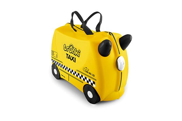 TONY taxi
