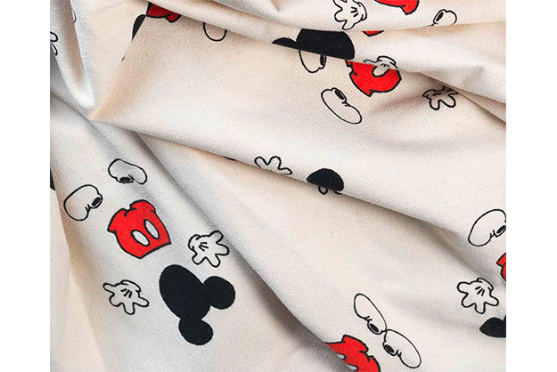 Mickey cool
