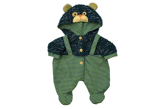 Teddy bear Overall