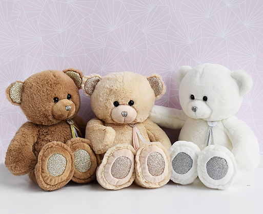 Ours Charms beige