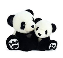 So Chic panda