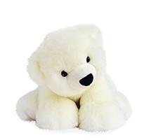 Boule de tendresse ours polaire