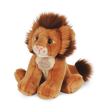 Les authentiques lion