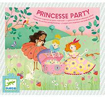 Princesse Party