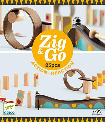 Zip & Go 25 pcs