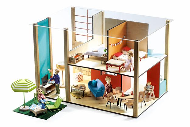 Casa Cubic