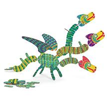 Volubo dragón
