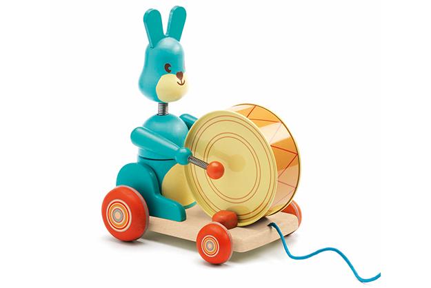 Arrastre Bunny Boum