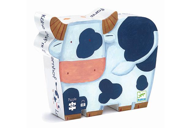 P. Silueta Las Vacas
