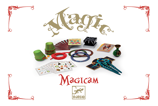 Magicam