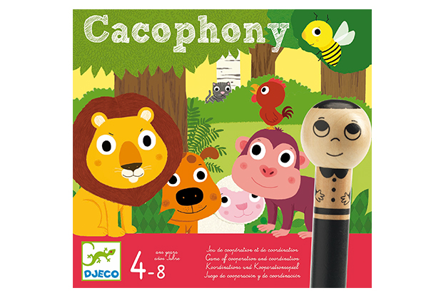Cacophony