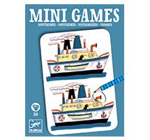 Mini-juegos las diferencias de Remi