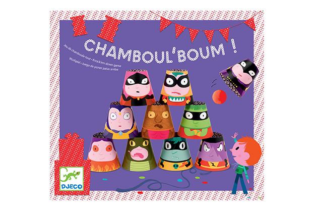 Chamboul Boum