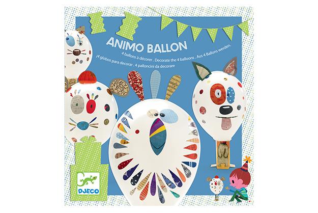 Animo ballon