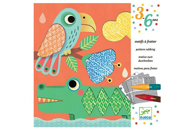 Dibujos para colorear Amigos de Magalí