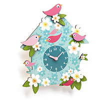 Reloj Charlotte