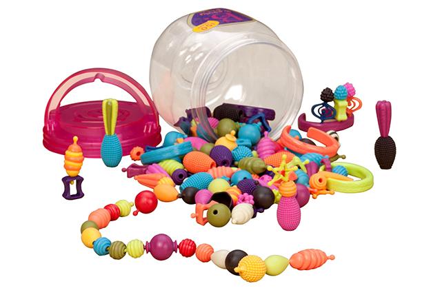 Beauty Pops! Abalorios 150 piezas