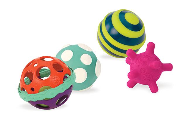 Ball-a-balloos