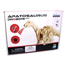 Kit Dinosaurio Apatosaurus