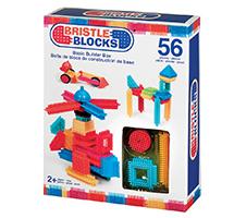 Caja de 56 piezas
