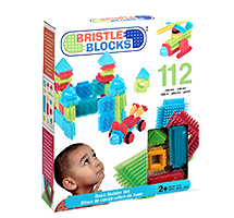 Caja de 112 piezas