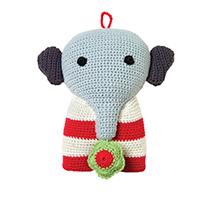 Bastian elefante músico